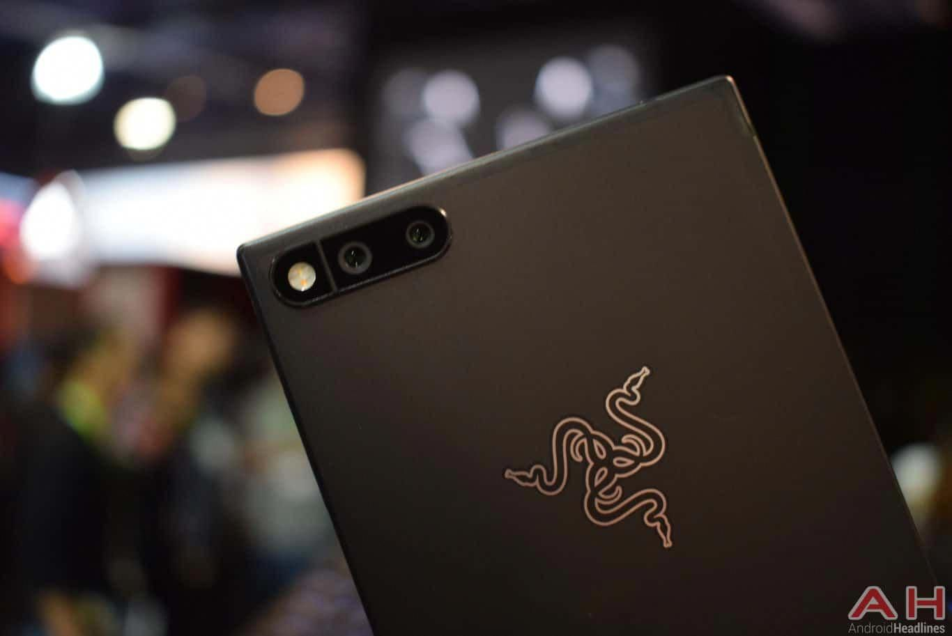 Razer Phone Update For Camera & Security Is Rolling Out Now