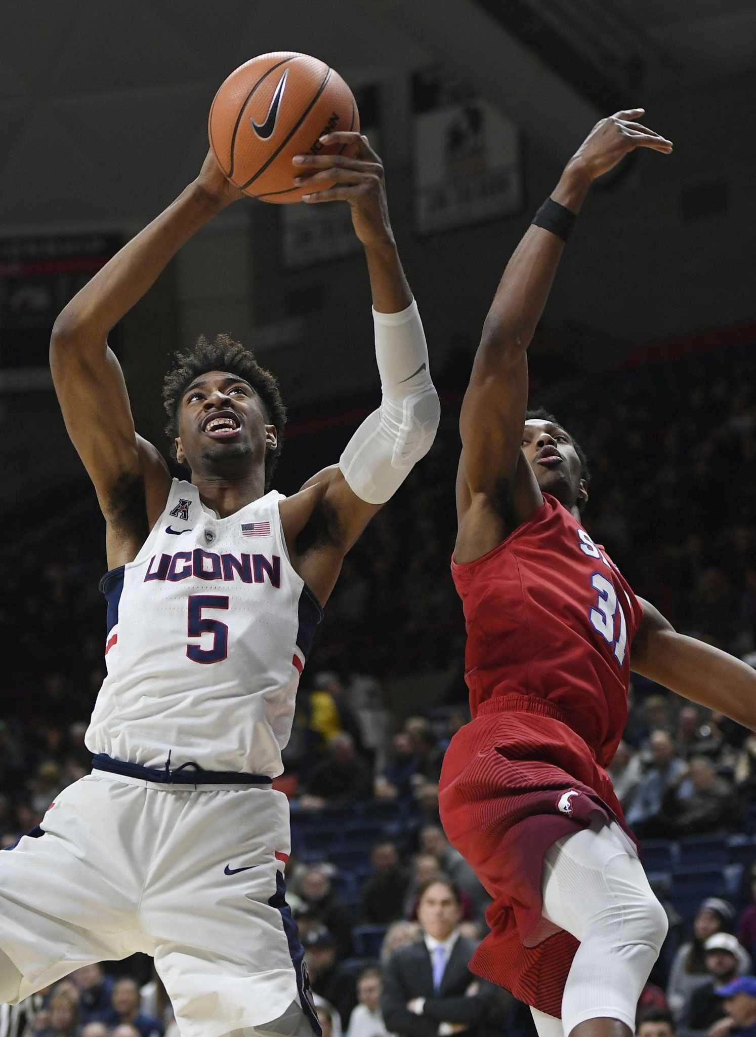 Pin by Dan Nardini on UCONN Basketball in 2020 (With