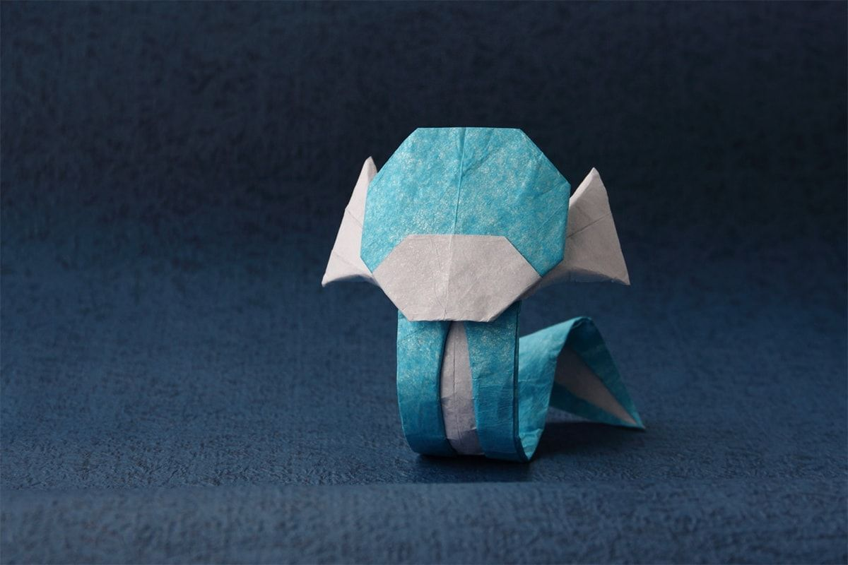 Souvisejc obrzek origami pokemon pinterest origami diys jeuxipadfo Image collections