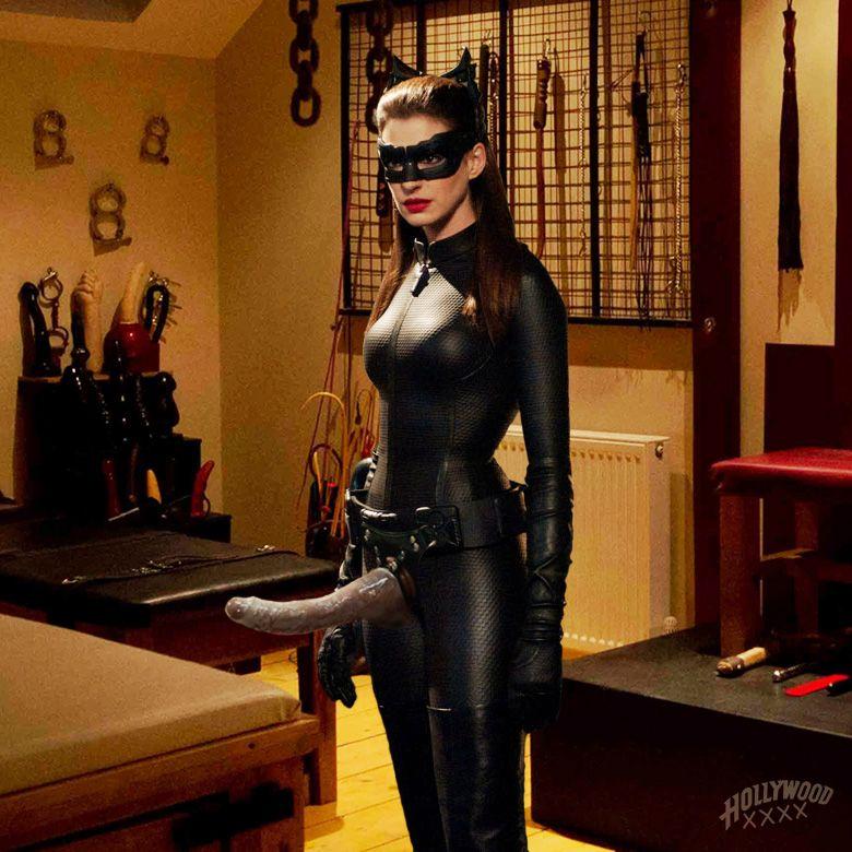 Kinky April Crossdresser Dildo