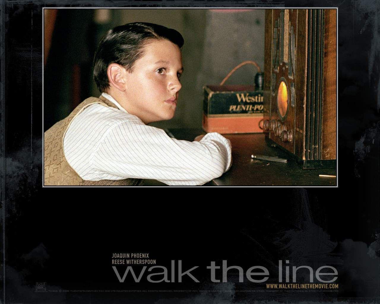 Walk The Line Stream