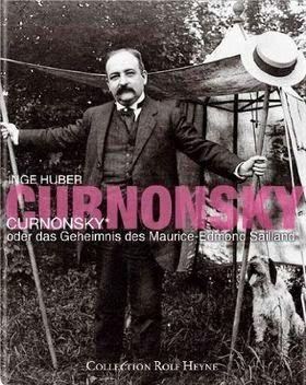 Buch, Kultur und Lifestyle - Ratgeber, Sachbücher und Satire: Rezension:Curnonsky oder das Geheimnis des Maurice...
