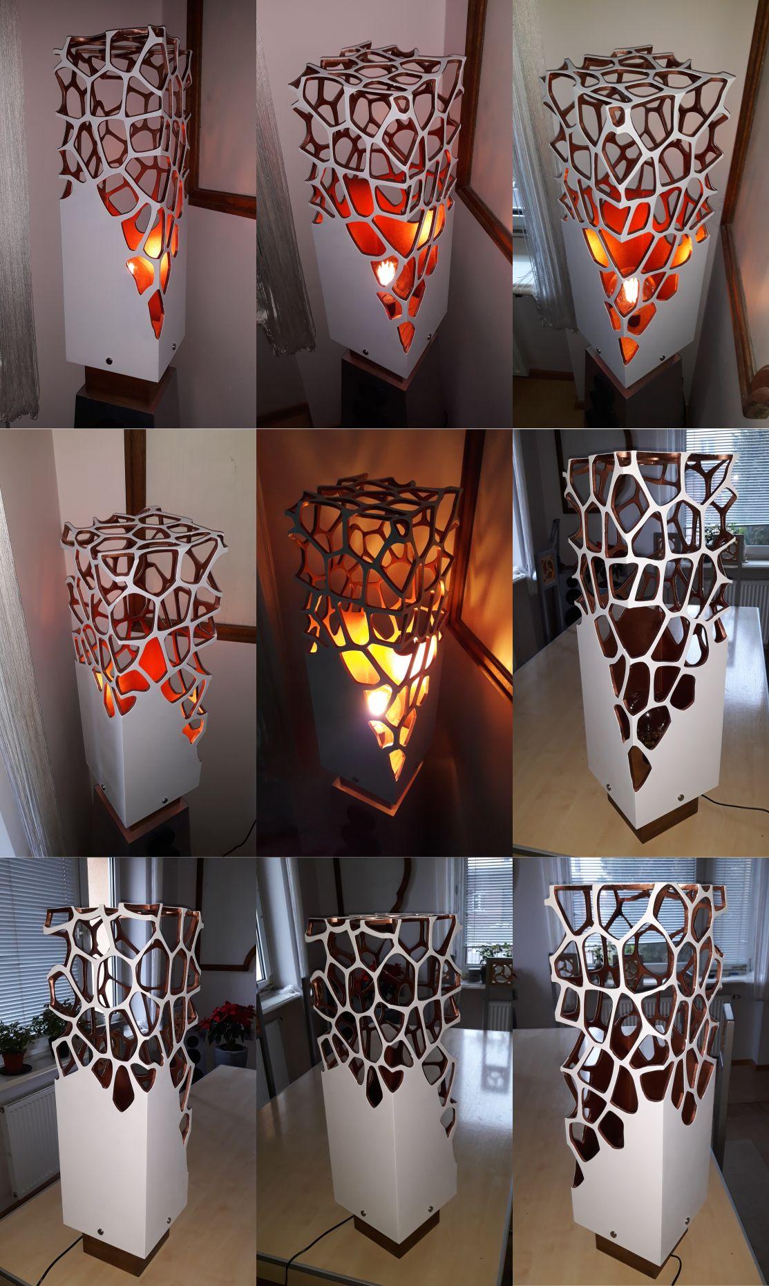 Photo of Lampe