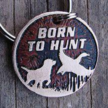 Duck+Hunting+Pet+Tag+Custom+Dog+Tag+Dog+ID+Tag+Pet+by+TagMePetTags,+$22.00