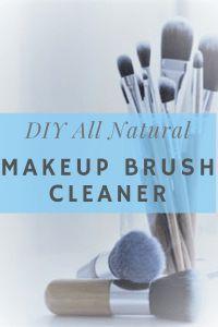 Photo of Best Natural DIY Makeup Brush Cleaner