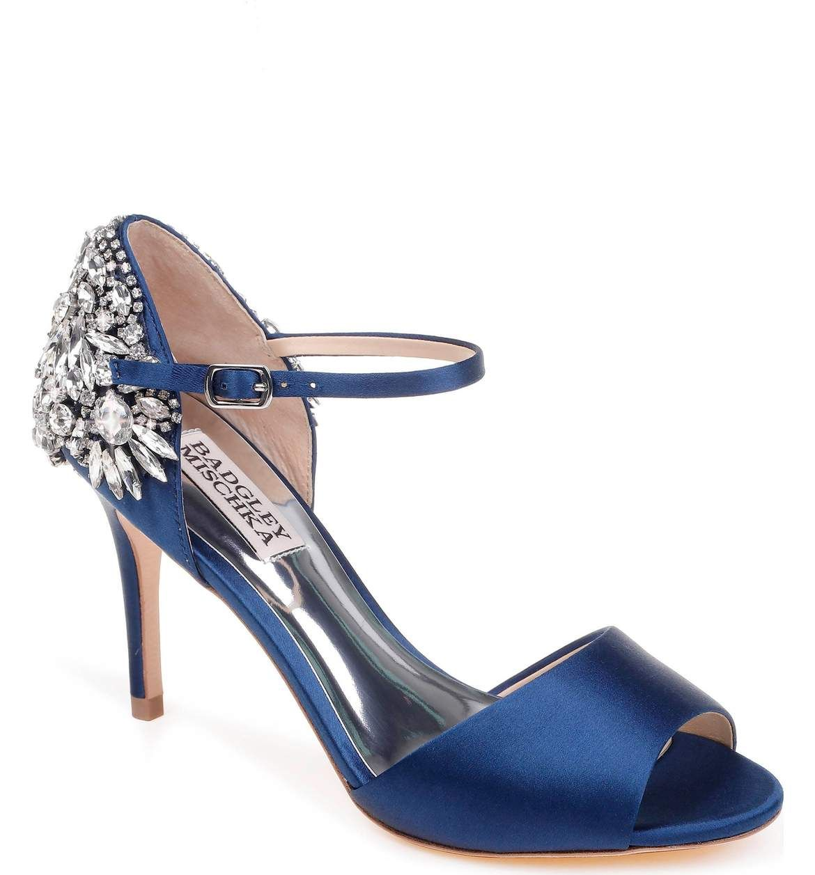 Bridal Shoes At Nordstrom: Pin By Debbie Hale On Love These Shoes