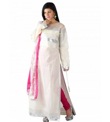 Designer pick to wear to a formal function! Designed in cotton ...