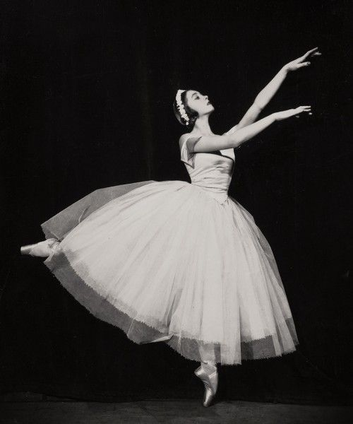 Image result for Victoria Tennant  Ballerina Images