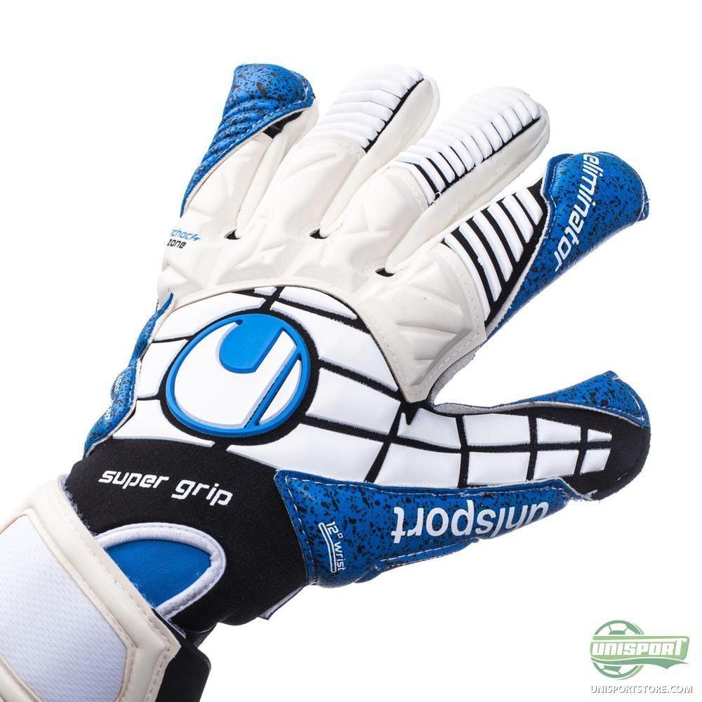 07e980a574 Uhlsport Eliminator 2016 | Goalkeeper gloves | Goalie gloves ...