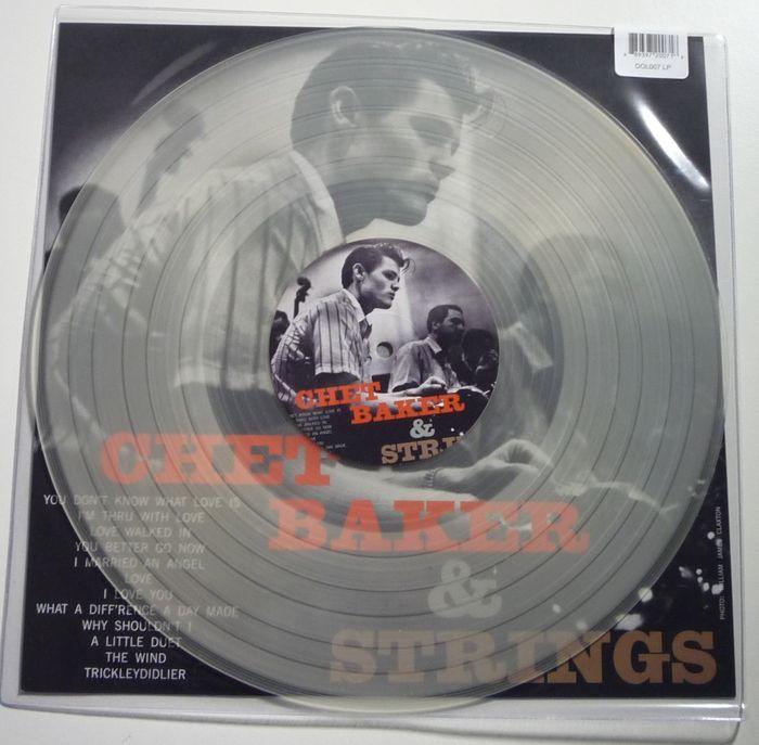 Online Veilinghuis Catawiki Chet Baker Chet Baker Vinyl Prints