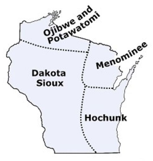 Native Wisconsin Plants: These Are The Original Inhabitants Of The Area That Is Now