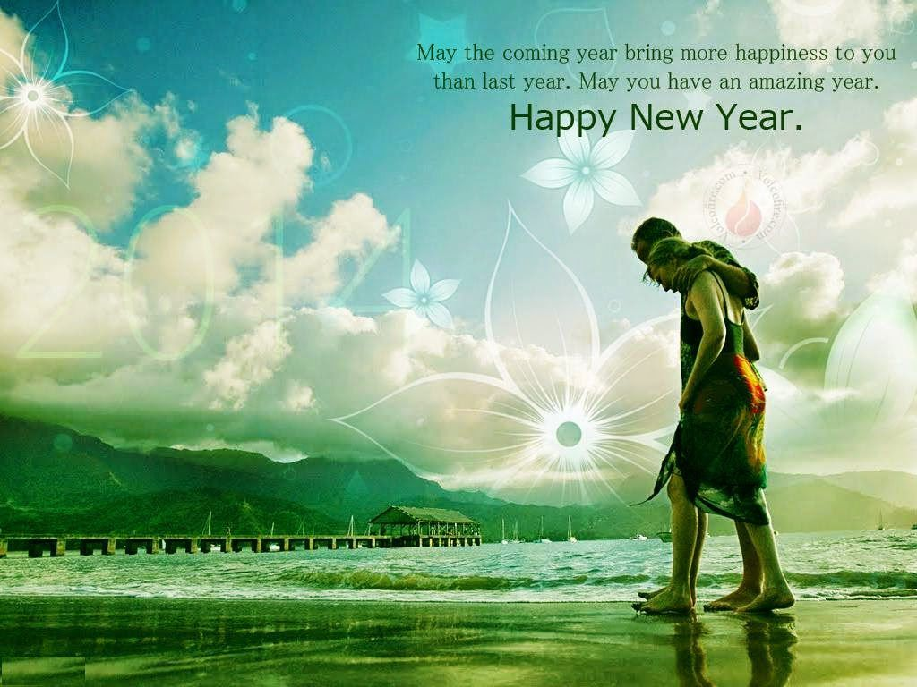 Hello Friends Happy New Year I Wish You A Great Life Ahead On This