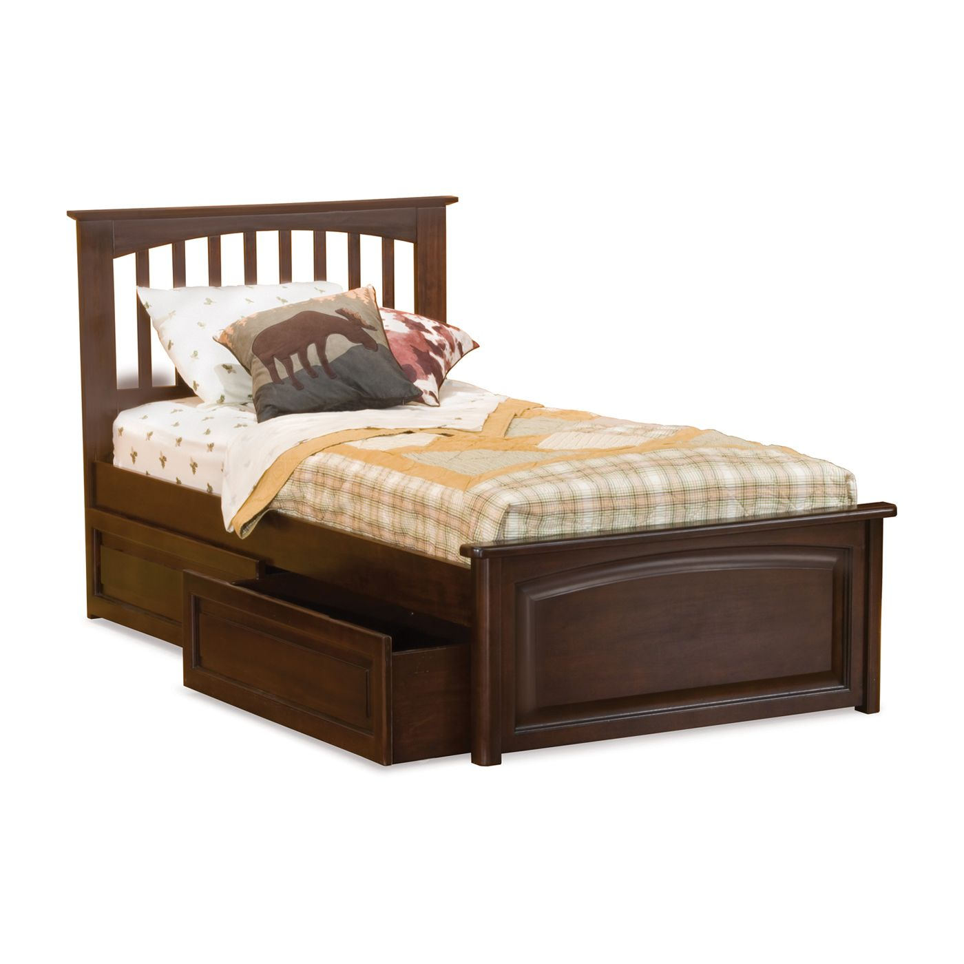images about Boys shared bedroom on Pinterest Furniture