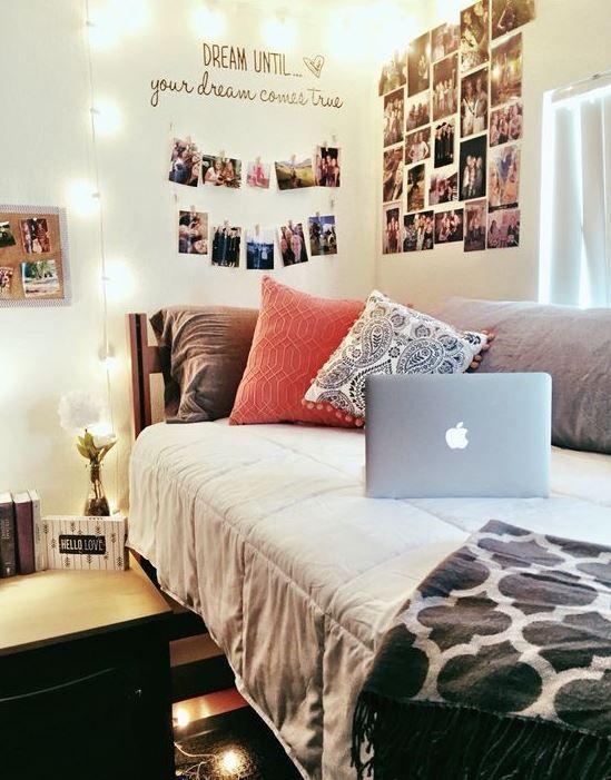 14+ Dorm room trends 2019 inspirations