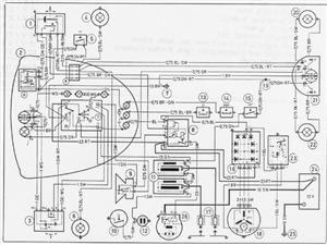 Latest Identify Diagram Mercedes Wiring Diagram Wiring