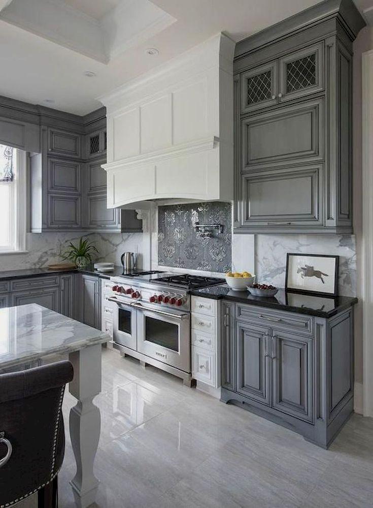 Custom Built Kitchen Cabinet Ideas CHECK