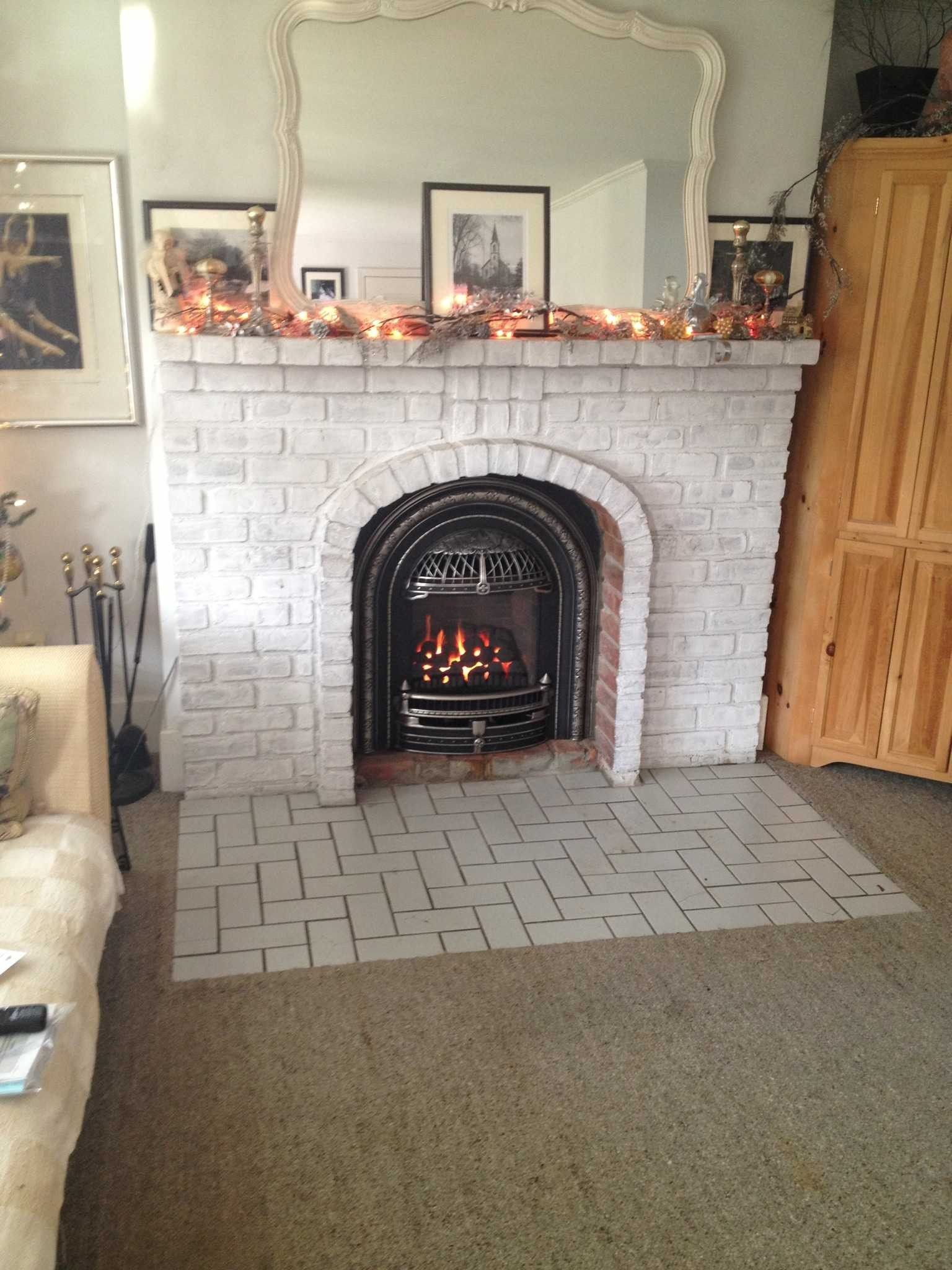 build best installed images post framing ownerbuilderbook fireplace corner of gas insert blog installation