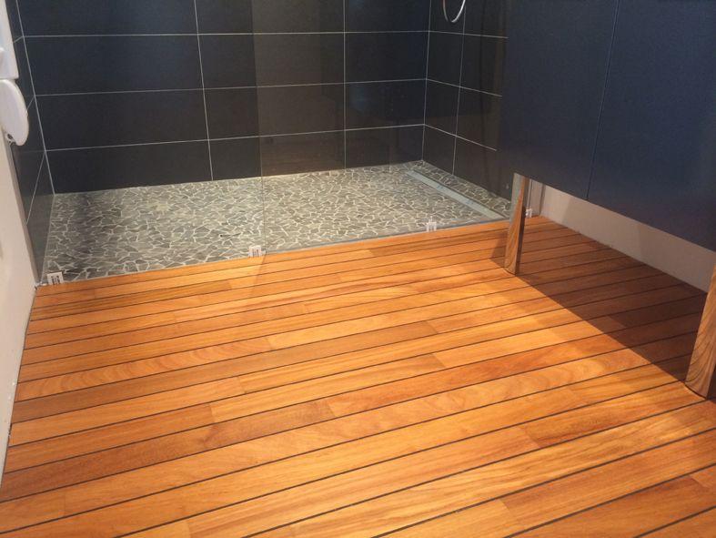 4 images bateau salle de bain