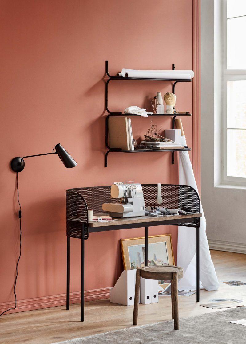 6 Marques De Mobilier Scandinave Incontournable Bureau Design Meuble Metal Decoration Maison