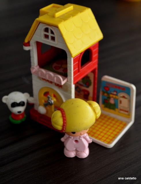 Antigos brinquedos gulliver anos 70 e 80 brinquedos for Mobilia anos 70