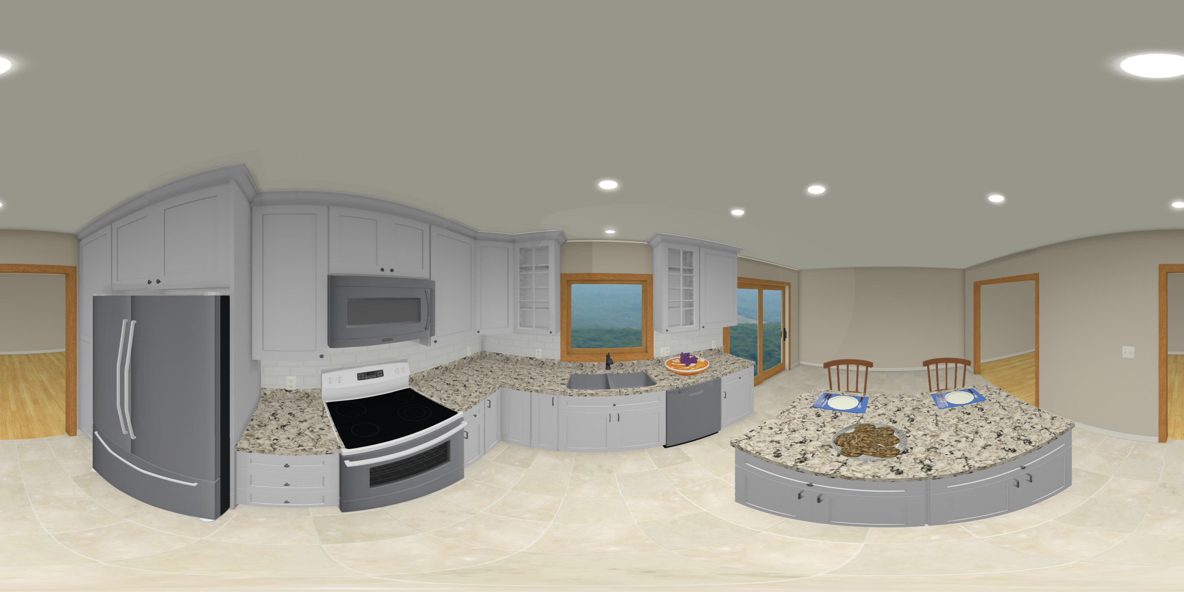 For Most Homeowners It Can Be A Challenge To Visualize How The Cabinets Flooring Appliances And Countertops Kitchen Cabinet Design Kitchen Remodel Remodel