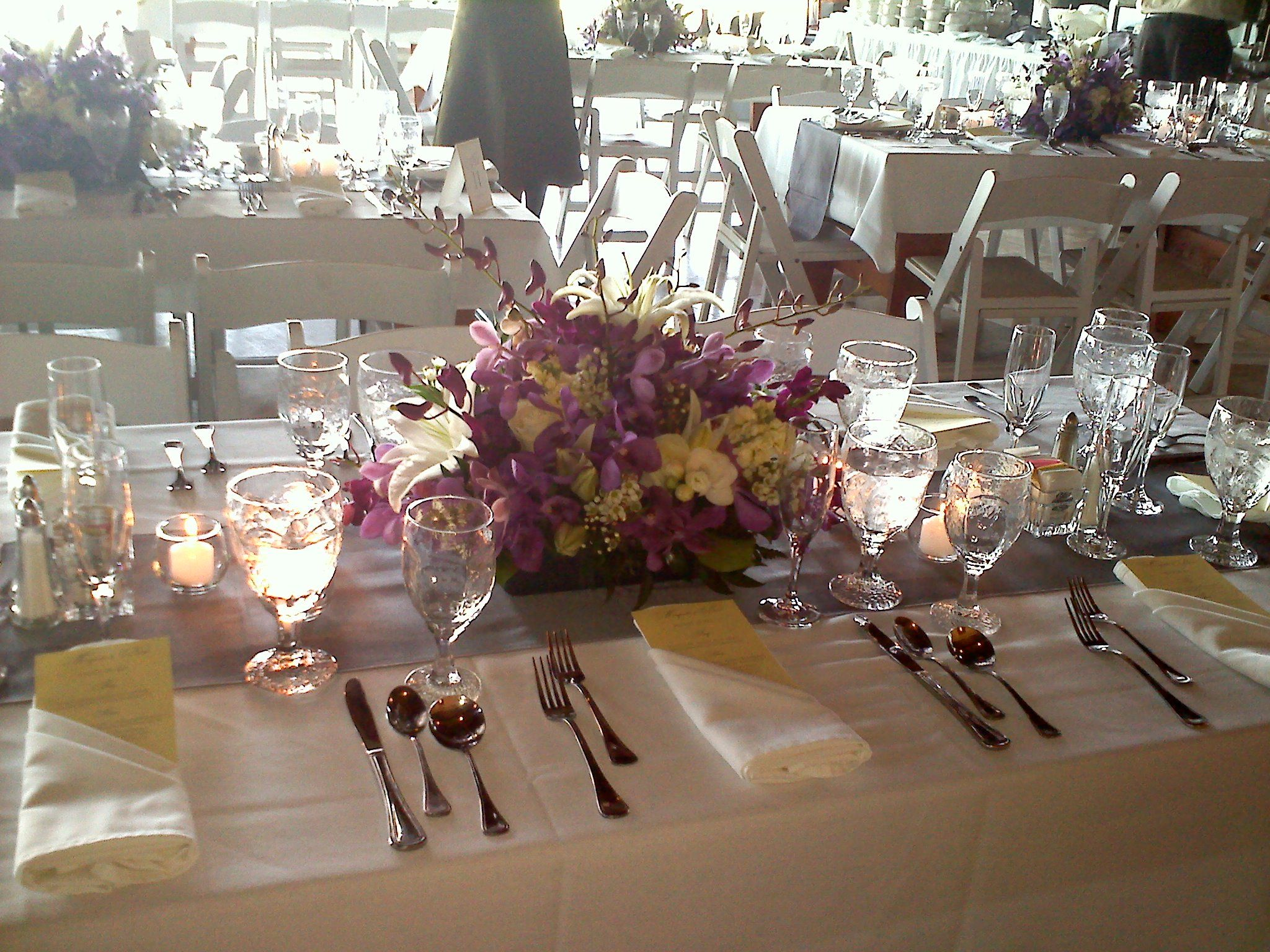 Wedding Table Centerpiece Rehearsal Dinner Ideas Pinterest