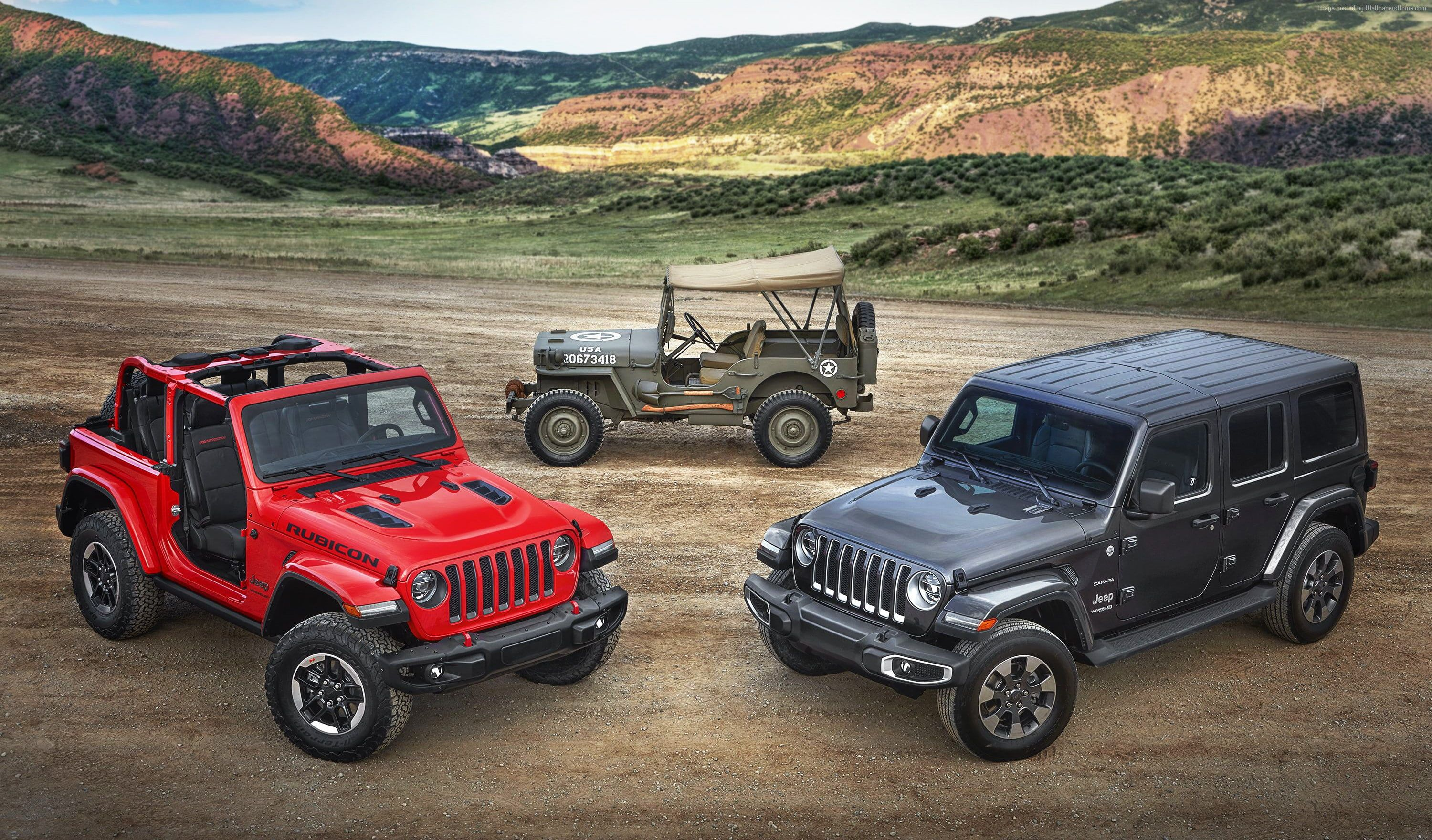 4k Suv Jeep Wrangler 2019 Cars 2k Wallpaper Hdwallpaper Desktop Wrangler Jeep Jeep Willys Jeep Wrangler Rubicon