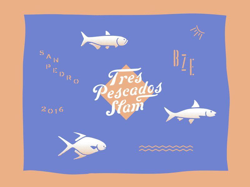 Tres Pescados 2016 - 1