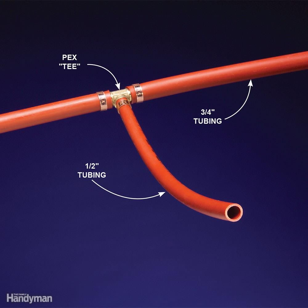 Pex Supply Pipe Everything You Need To Know Flush