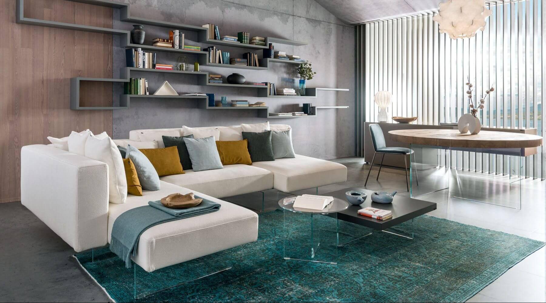 2019的Mobili di Design per il Soggiorno | #parlor 客廳 ...