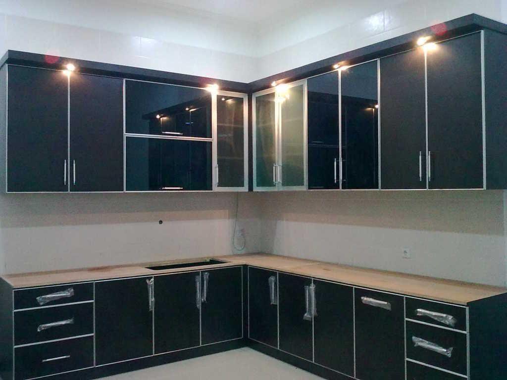 kitchen set ciremai furniture. Interior Design Ideas. Home Design Ideas