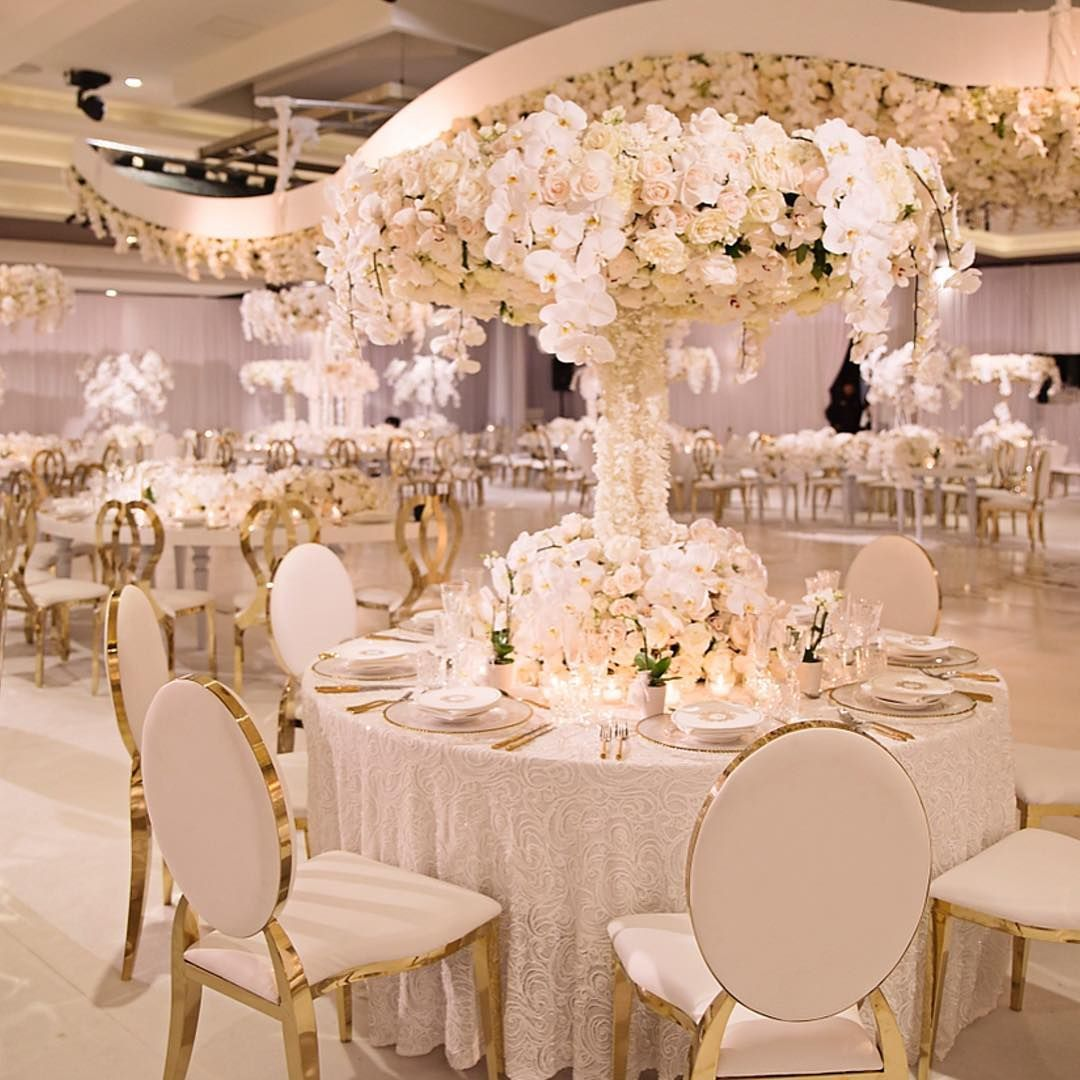 35 Decorating Ideas to Upgrade Your Wedding Reception ...