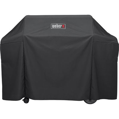 Weber 73 In Polyester Gas Grill Cover Grill Cover Gas Grill Covers Weber Grill Cover