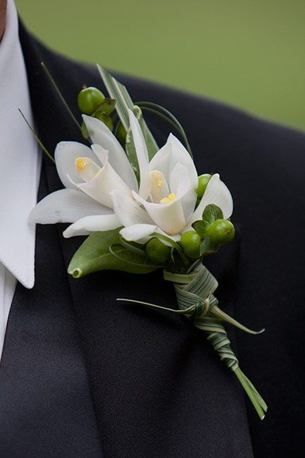 2017 Prom Corsages Boutonniere And Corsage Ideas With Pictures 009
