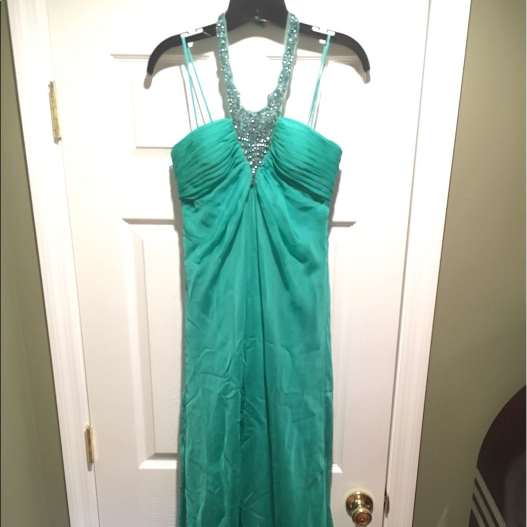 Cache Prom Dress   Products