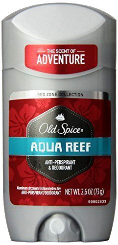 Spice Men Old Ounce 2 Red Great Reef Deodorant 6 Aqua Boxes Zone RqqtS1Hw