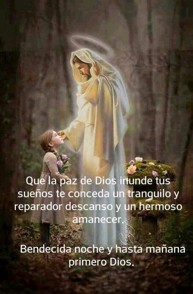 Pin De Veronica En Oraciones Con Imagenes Oracion De Buenas