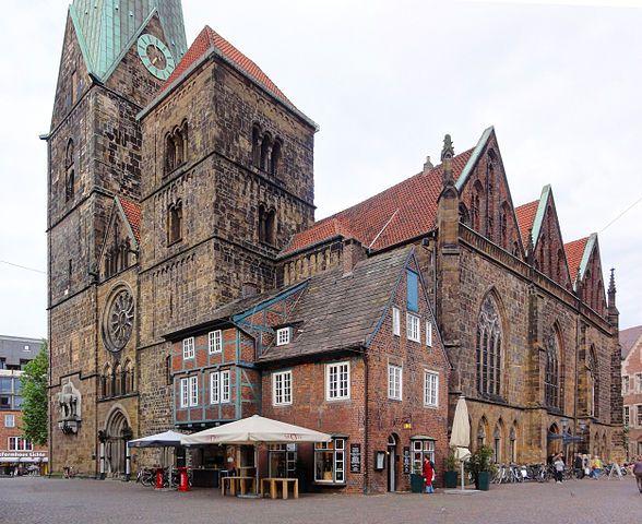 Bremen La Ciudad Del Cuento De Los Hermanos Grimm Europeos Viajeros Bremen Viajes Travel Turismo