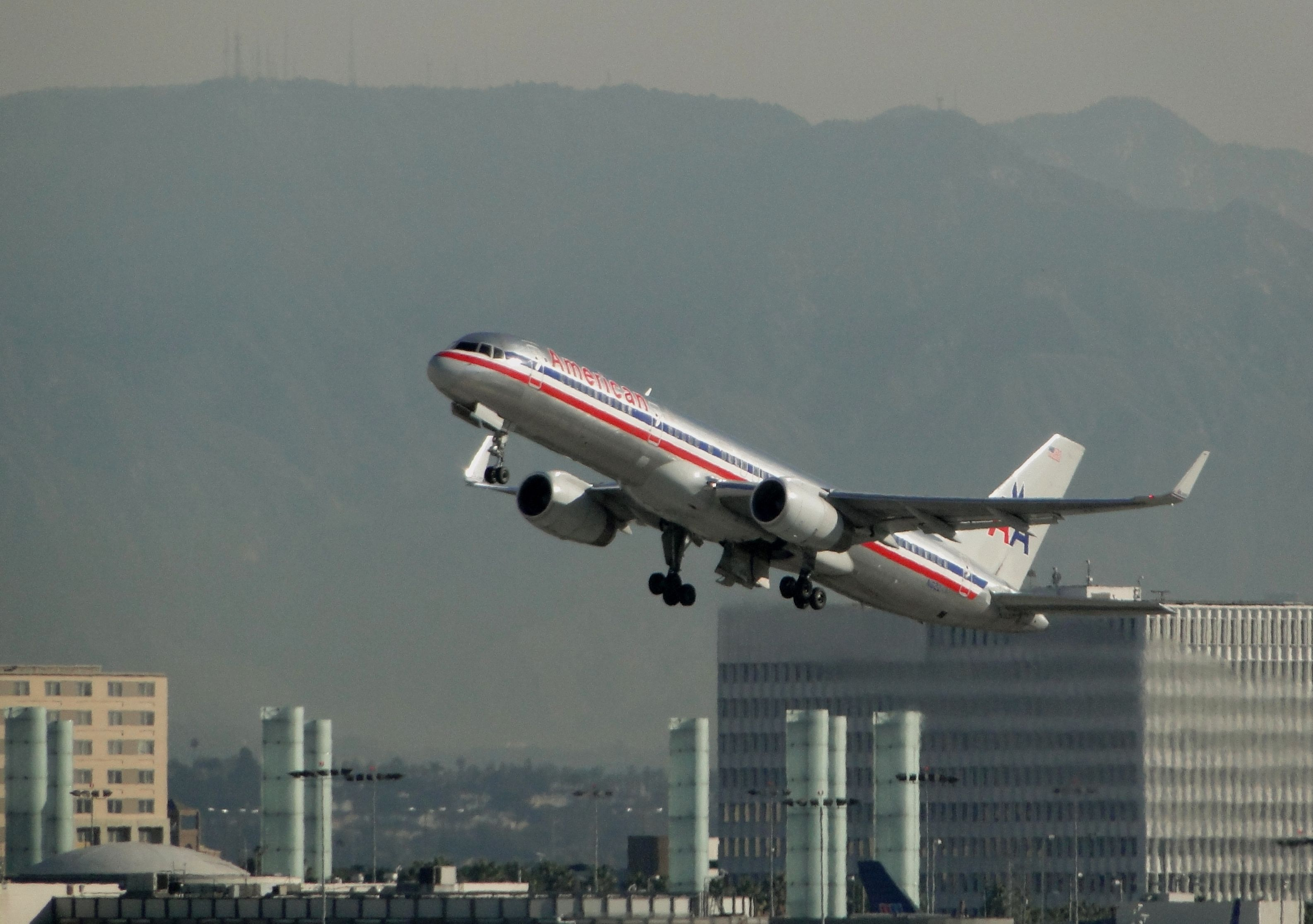 American Airlines Leaving Lax American Airlines Cheap Hobbies Airport Jobs