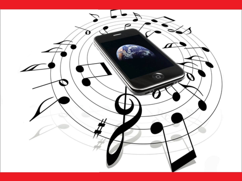 Звуки картинки для мобильного