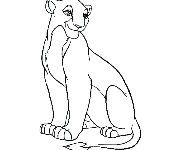 The Lion King Sarabi Coloring Page 17 Free The Lion King Sarabi Lion King Coloring Page Print Lion King Pictures Lion King Pictures Lion King Nala Lion King