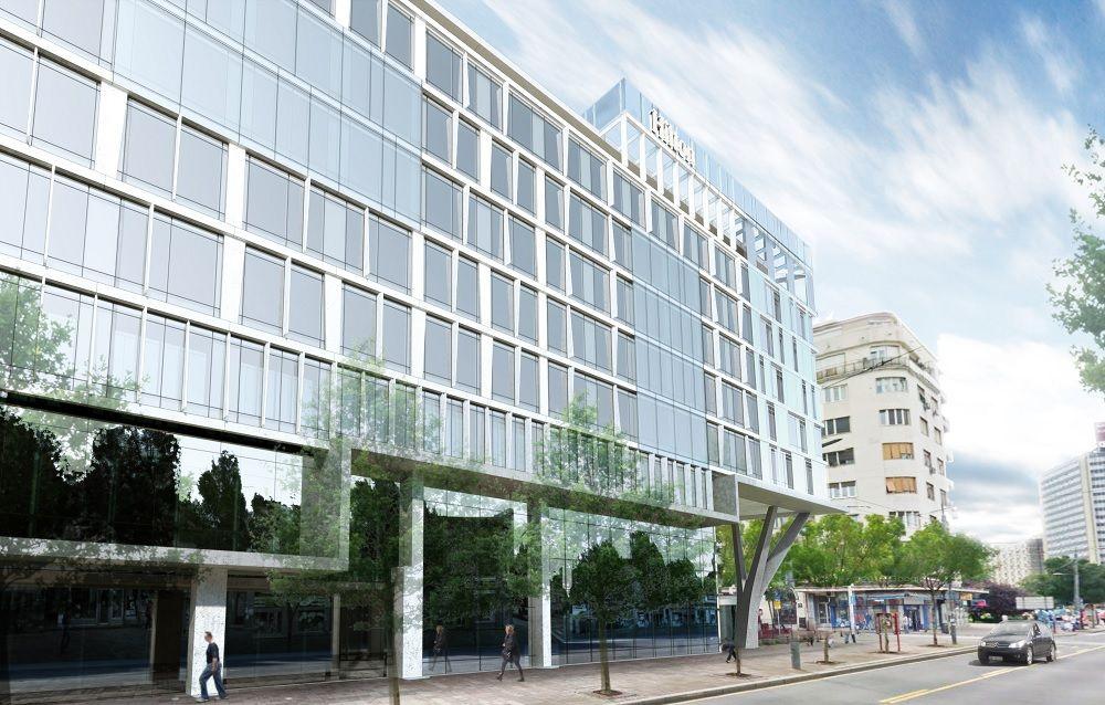 Hilton expands with entrance into Belgrade, Serbia