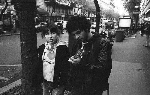 Avenue parmentier - Paris