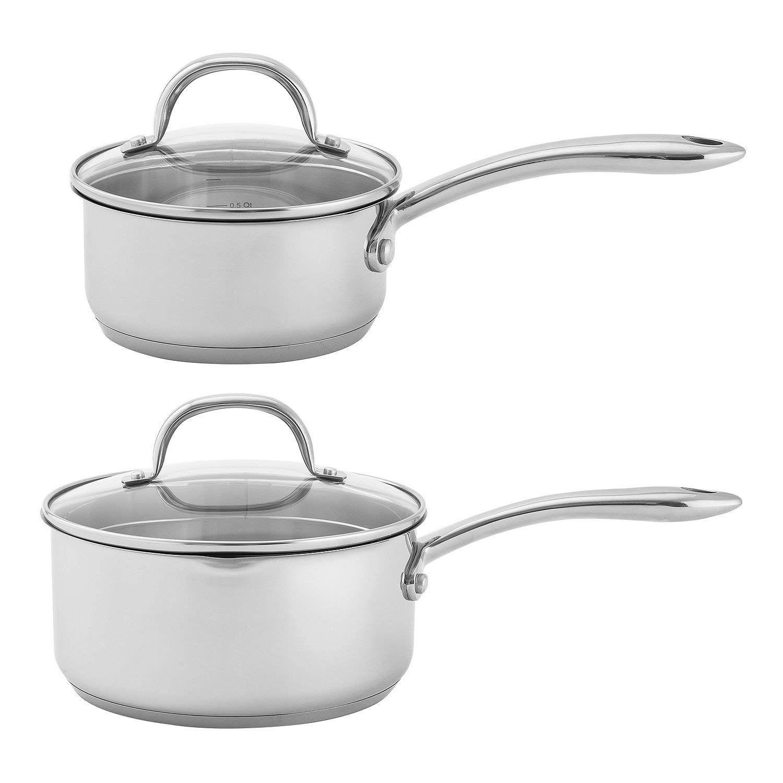 Pin On Wolfgang Puck Cookware Set