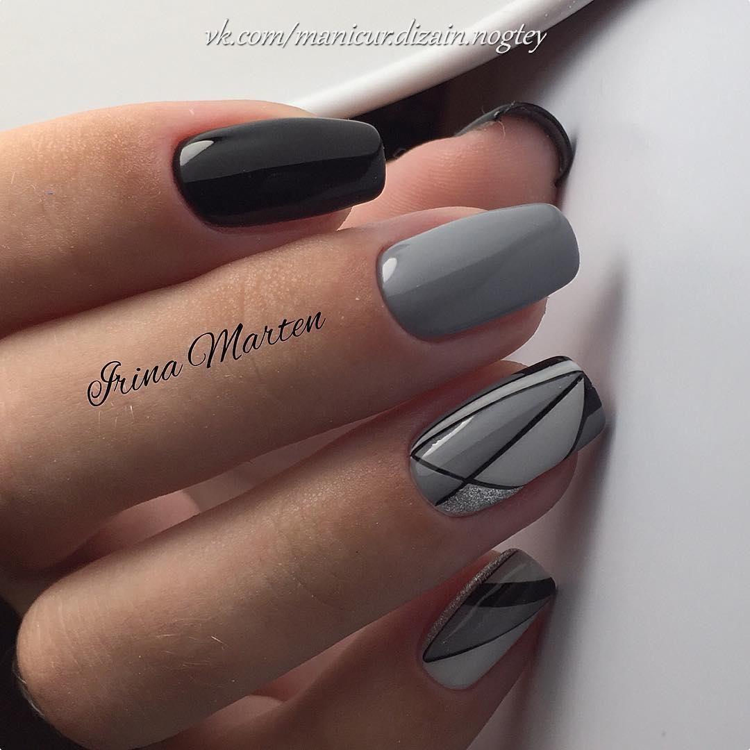 Pin de Milady Molina en Uñas | Pinterest | Diseños de uñas ...