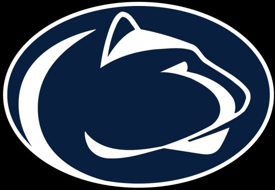 Penn State University Logo Download Free Penn State Logo Penn State Penn State Nittany Lions