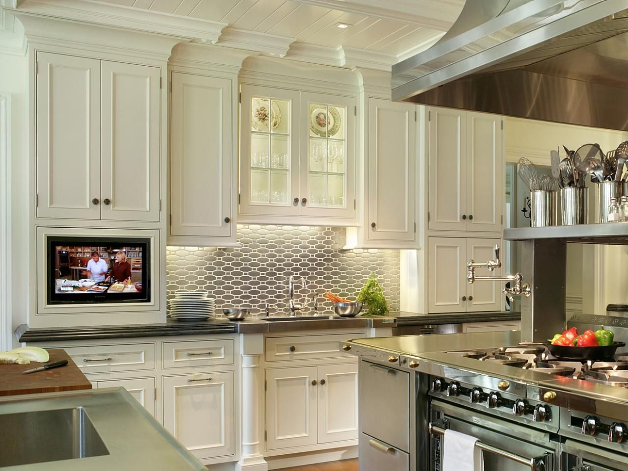 Taller kitchen wall cabinets garecscleaningsystems