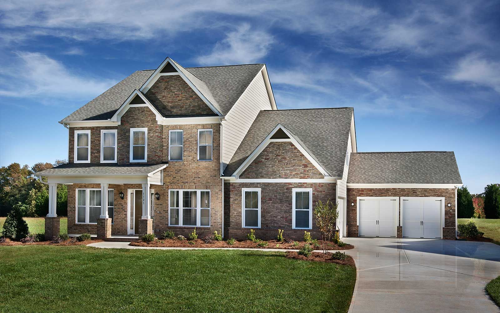 Explore Photos Of Our New Townhomes And Single Family