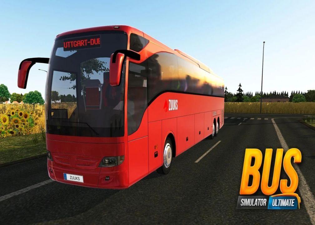 Bus Simulator Ultimate Money Mod Download Apk Bus Games