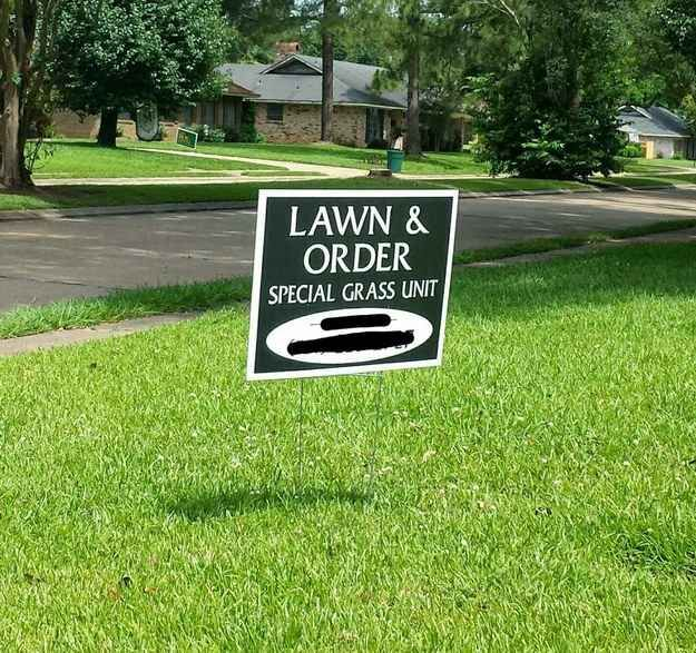 This landscaper FUNNY Funny, Business, Lawn care business